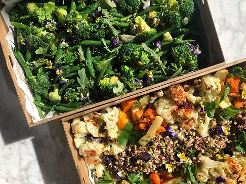 Seasonal Salad | 4-6 serves