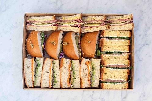 Sandwiches Box | 8 sandwiches