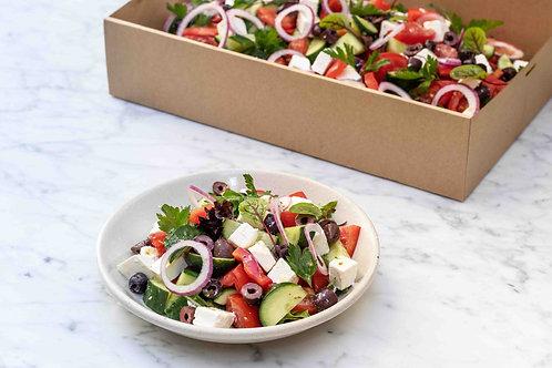 Classic Greek Salad GF