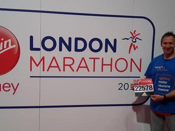 Runner number 22,578