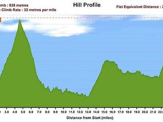 The Snowdonia Marathon is almost upon us