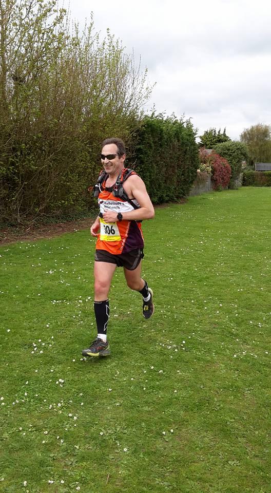 200 metres to go