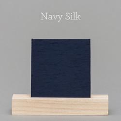 NavySilk