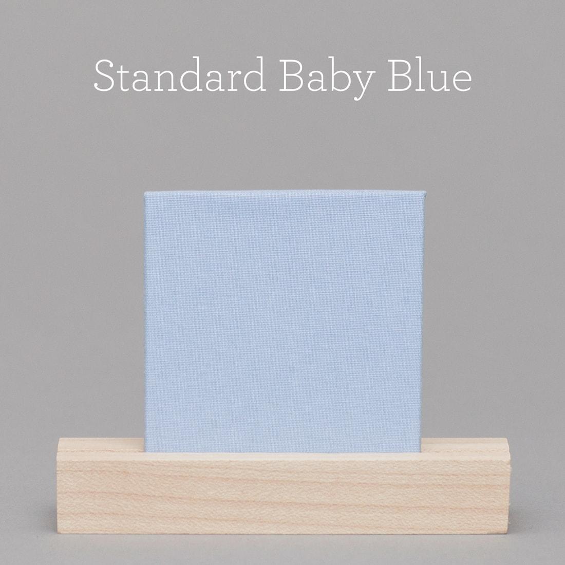 StandardBabyBlue