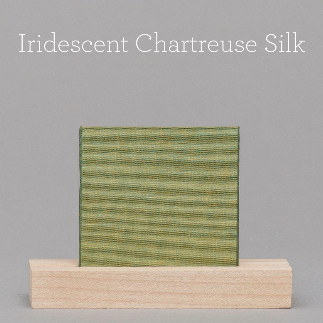 IridescentChartreuse