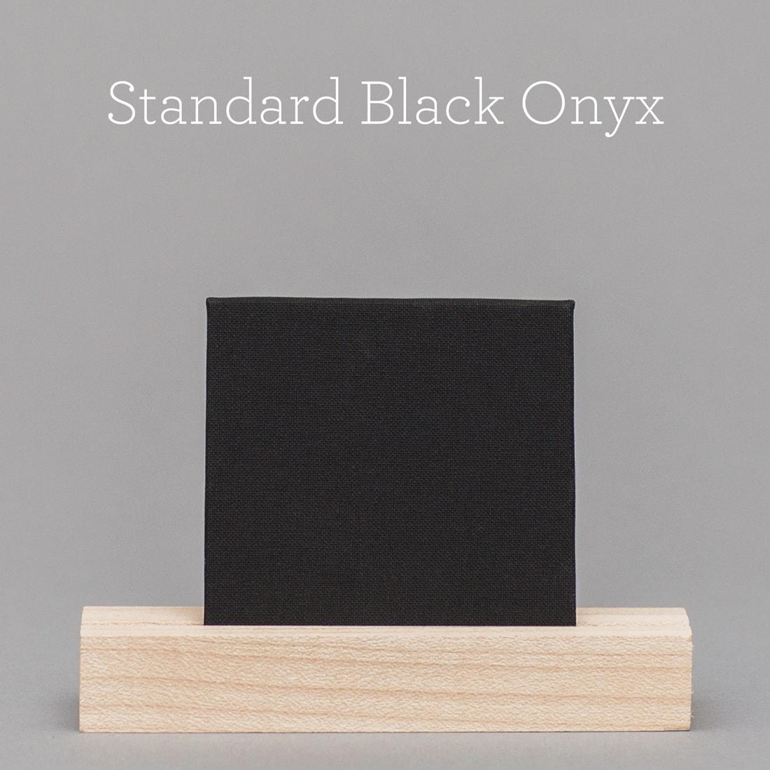 StandardBlackOnyx