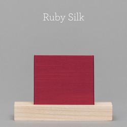 RubySilk
