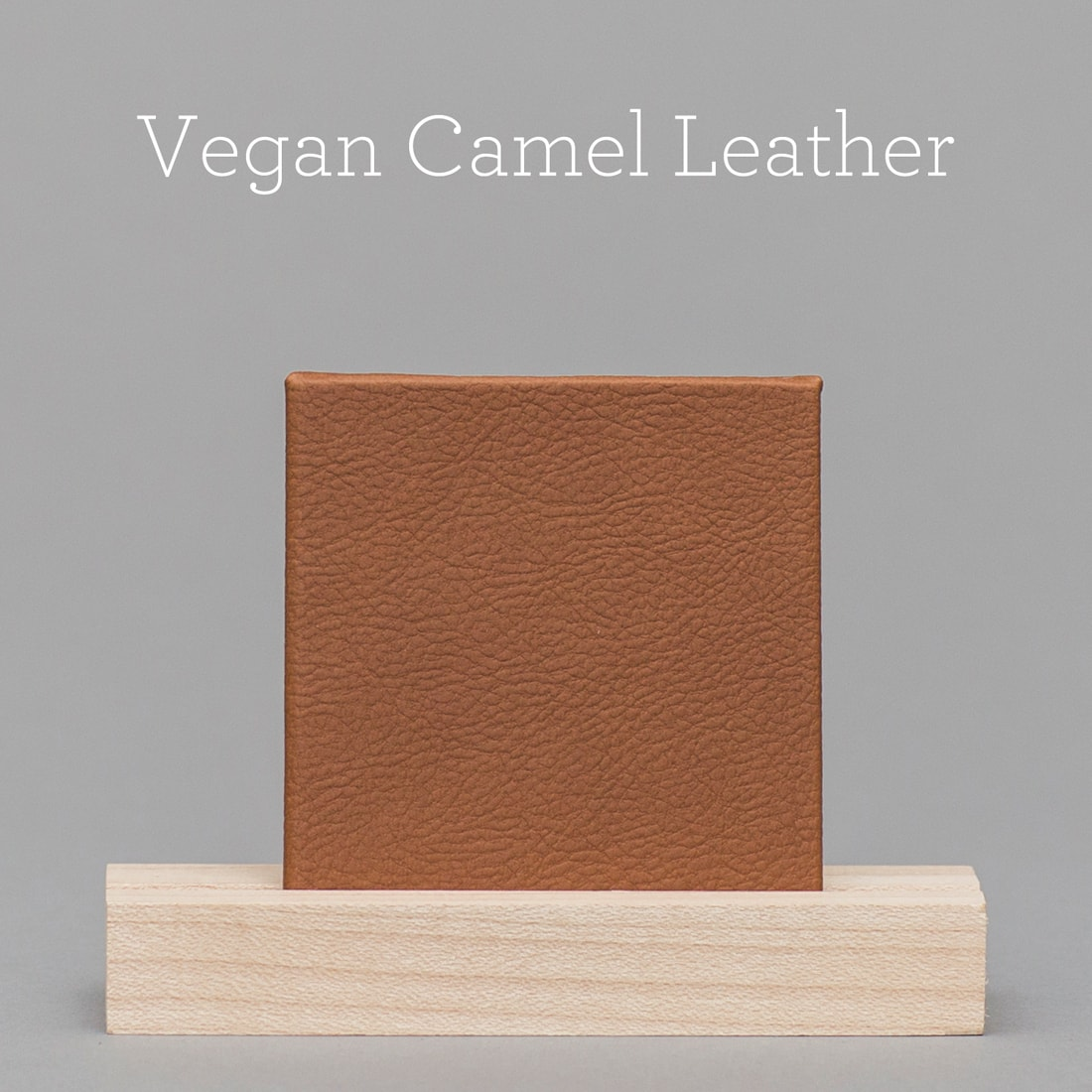 CamelLeather