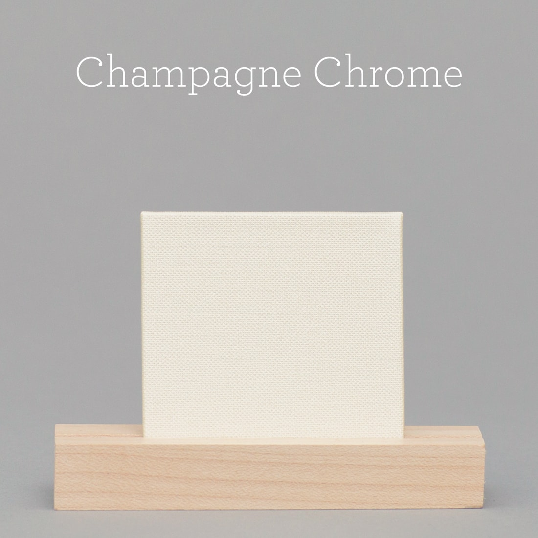 ChampagneChrome