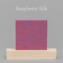 RaspberrySilk