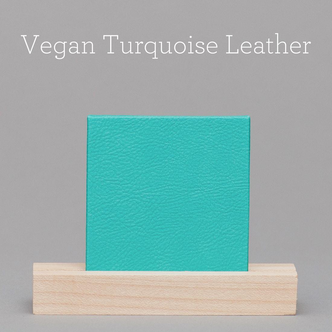 TurquoiseLeather