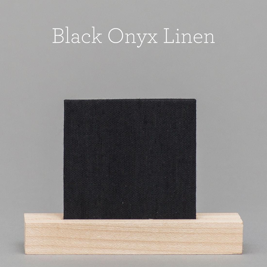 BlackOnyxLinen