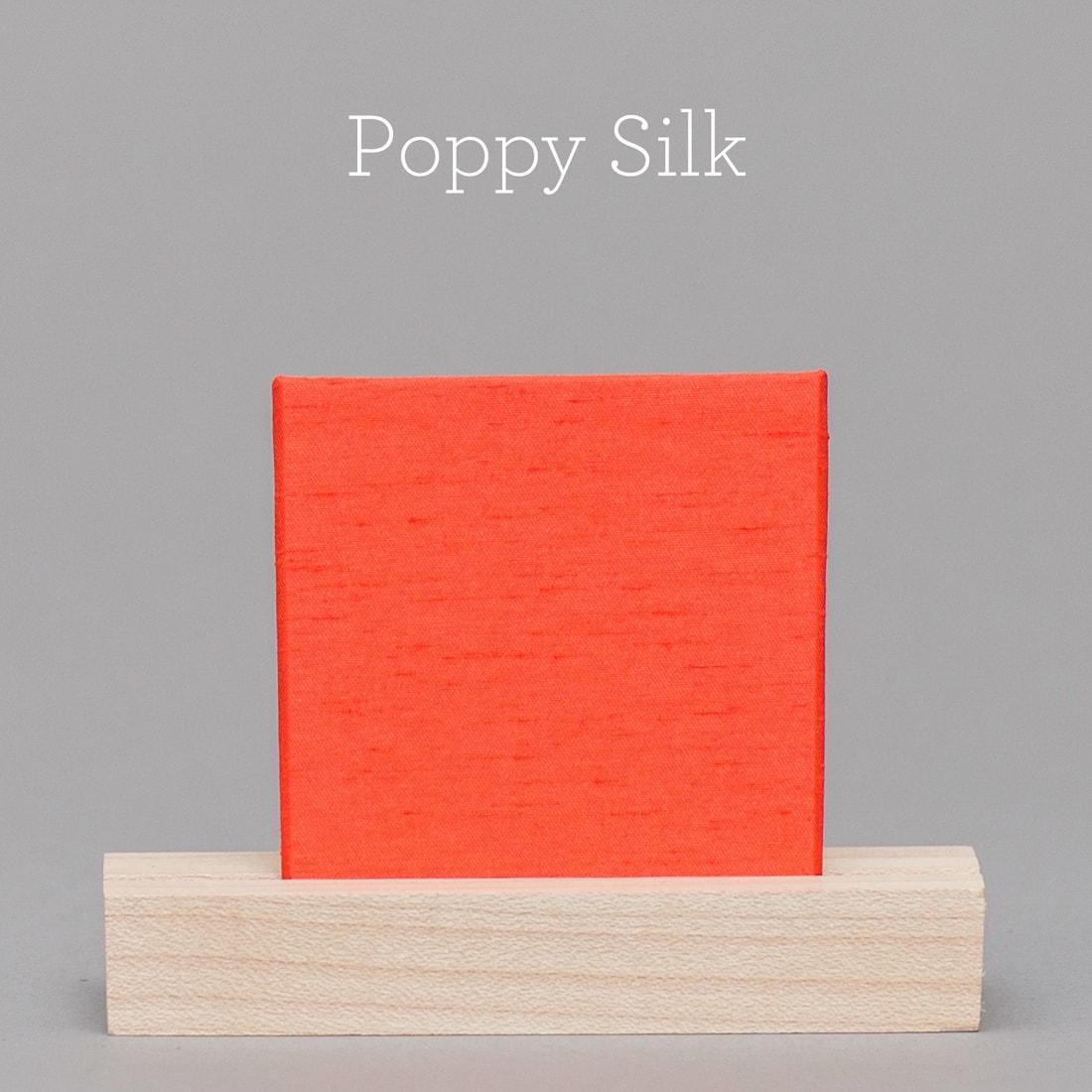PoppySilk