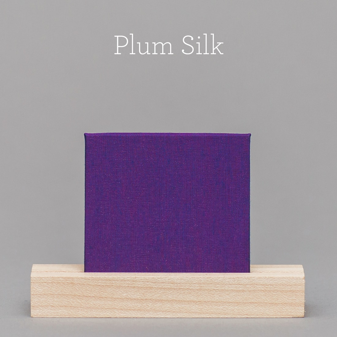 PlumSilk
