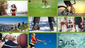 CBD & Sport - Erfahrungen - Studien