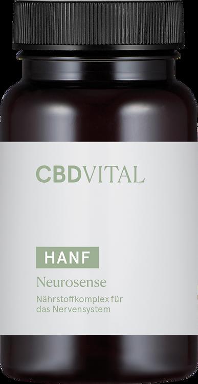 Hanf Neurosense - Unterstützung des Nervensystems