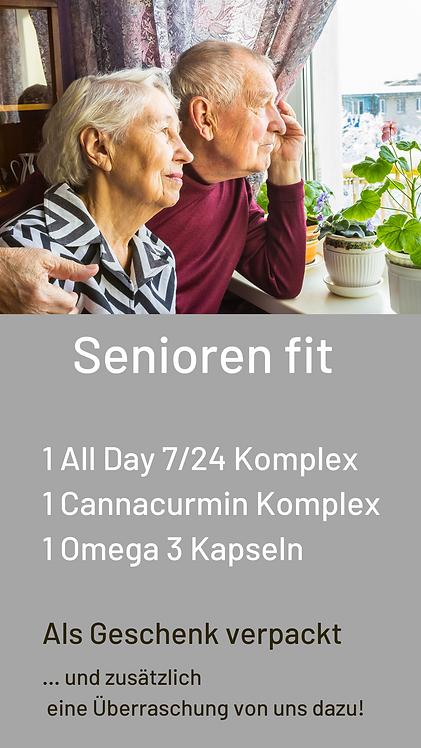 Package Senioren fit