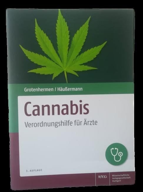 Cannabis Verordnungshilfe für Ärzte - Grotenhermen/Häußermann