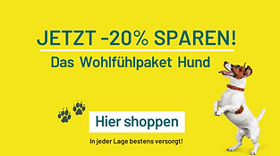 CBD und Hanf für Hunde/ Tirol