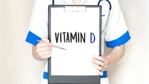 Vitamin D - klingt simpel - kann gerade jetzt viel!