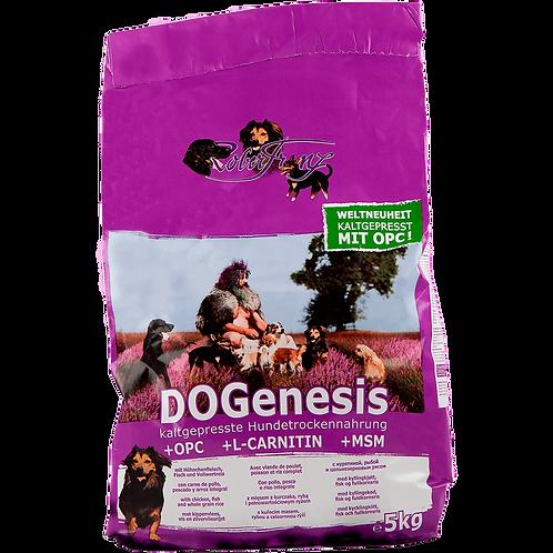 DOGenesis Hundefutter mit OPC  5kg