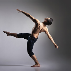 Hypnotherapy saves dancers career.