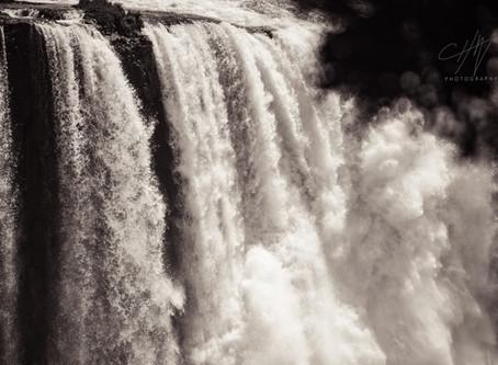 Victoria Falls Photography