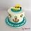 Thumbnail: BOAT CAKE