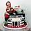 Thumbnail: CASA DE PAPEL CAKE