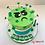 Thumbnail: CORONAVIRUS CAKE