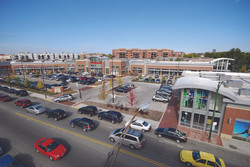 Urban Retail Centers