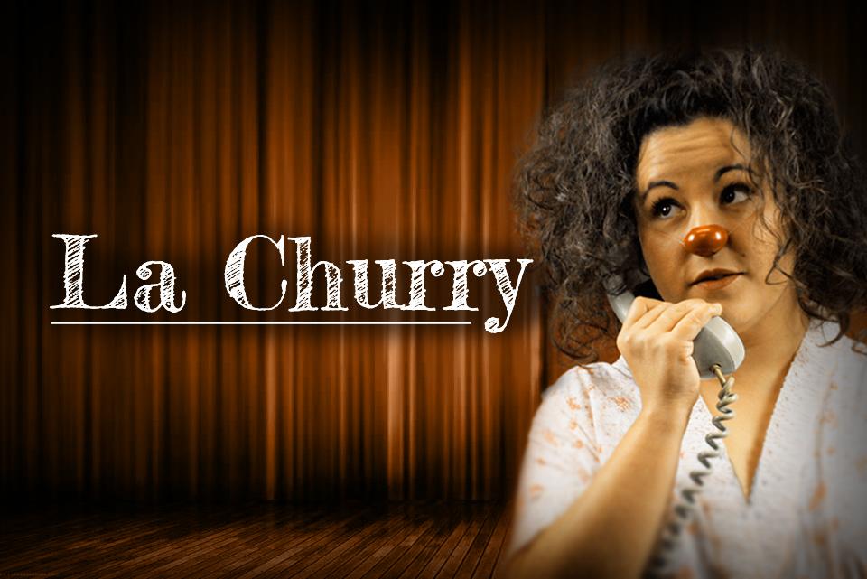 La churry
