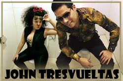 Jonny Tresvueltas