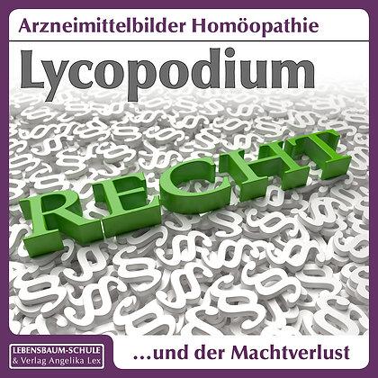Lycopodium
