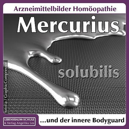 Mercurius solubilis