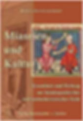 Miasmen und Kultur