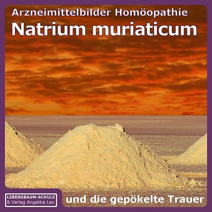 Natrium muriaticum