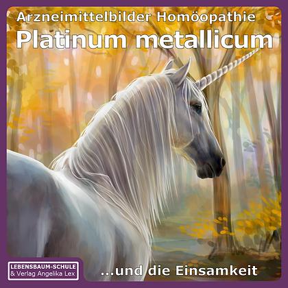 Platinum metallicum