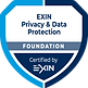 EXIN Privacy and Data Protection Foundat