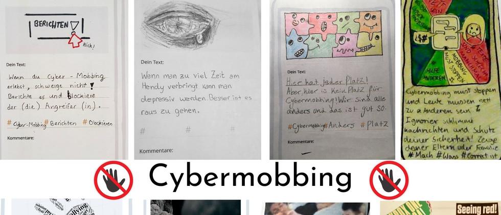 Gedanken zum Thema Cybermobbing