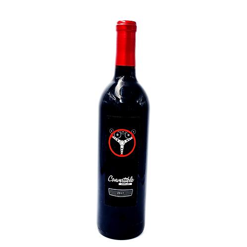 Vinos Pijoan - Convertible Rojo