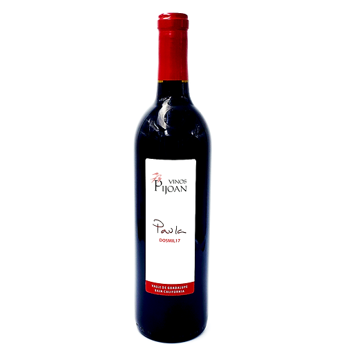Vinos Pijoan - Paula