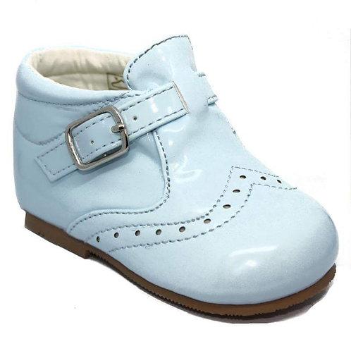 Mark Shoe In Blue