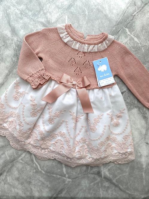Mac Ilusion 'Romantique' Dress