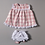 Thumbnail: Cocote Gingham Two Piece