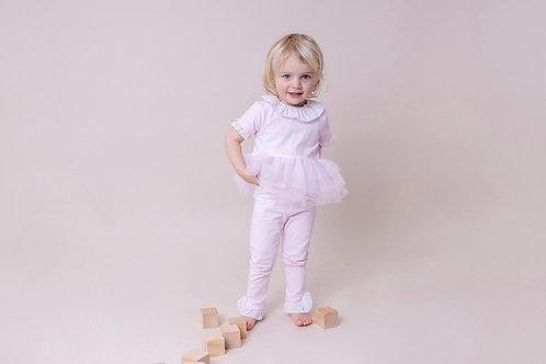 Pastels & Co Tutu Legging Set