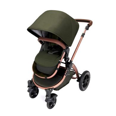 005_Stomp-V4_Woodland-Bronze_Pushchair-A