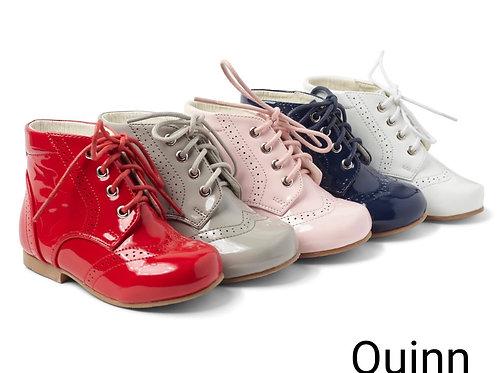 Unisex Quinn Boots
