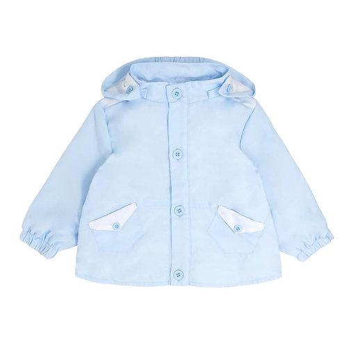 Pastels & Co Blue Summer Jacket