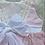 Thumbnail: DBB Pink V Back Dress